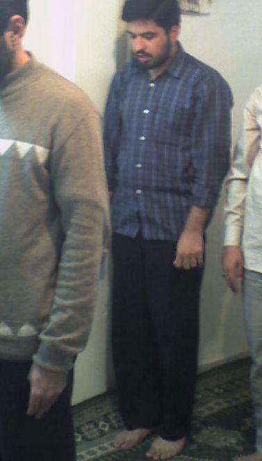 سید شهاب فروردین 85 در جلسه مجمع
